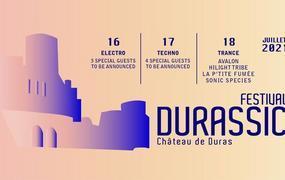Durassic Festival