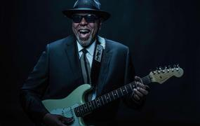 Concert 8e Soblues : Tao Ravao/Vincent Bucher Duo - Mississippi Summit Blues Tour
