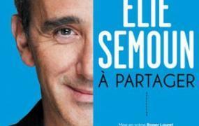 Spectacle Elie Semoun