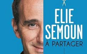 Spectacle Elie Semoun report