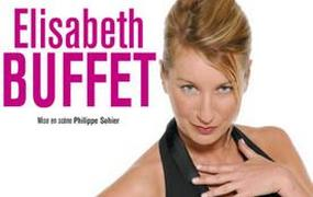 Spectacle Elisabeth Buffet