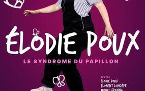 Spectacle Elodie Poux Dans Le Syndrome Du Papillon
