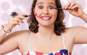 Spectacle Elodie Poux - Syndrome Du Papillon