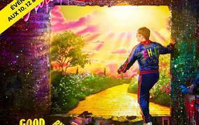 Concert Elton John - report 2021