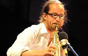 Concert Emile Parisien Quartet