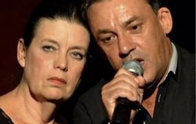 Concert En noir et blanc, récital hommage à Barbara et Serge Lama