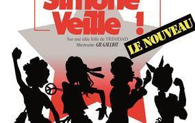 Spectacle Et Pendant Ce Temps Simone Veille