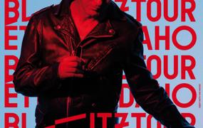 Concert Etienne Daho - Blitztour