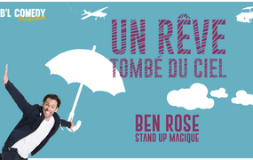 Spectacle Ben Rose
