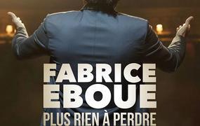 Spectacle Fabrice Eboué