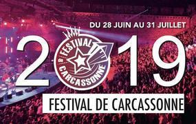 Concert Entree 1 Jour Week End Foire De Chalons-en-champagne 2019