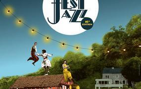 Concert Fest Jazz 2020 - 16eme Edition 3 Jours