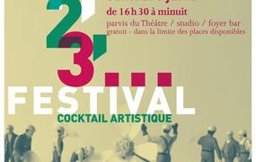 Spectacle 1, 2, 3... Festival