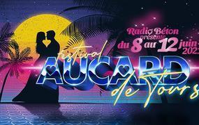 Concert Festival Aucard De Tours - Pass 5 jours