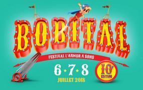 Festival Bobital,l'Armor A Sons 2018