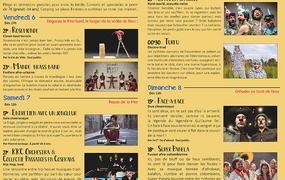 Festival Bonac Plage