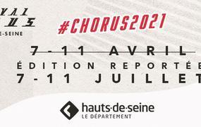 Concert Festival Chorus 2021 - Pass 3 jours