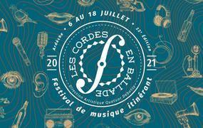 Festival Cordes en ballade