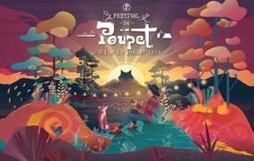 Festival de Poupet 2019
