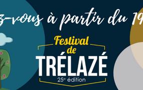 Festival de Trélazé