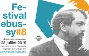 Festival Debussy #8