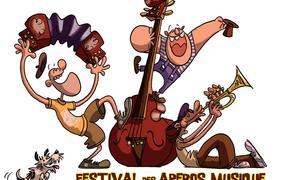 Festival des Apéros Musique de Blesle