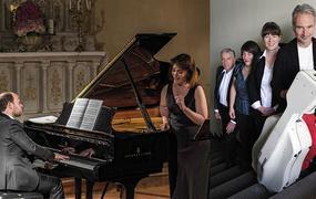 Concert Festival des Musicales des coteaux de Gimone « Lettres intimes » La musique au-delà des mots