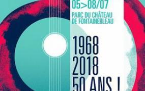 Concert Festival Django Reinhardt - Jour 4