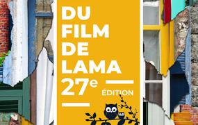 27e Festival du film de Lama