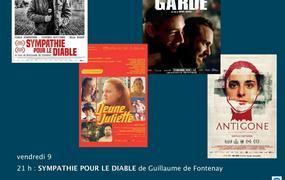 Festival du film québécois