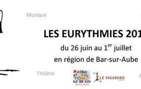 Festival Eurythmies