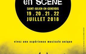Concert Festival Guitare En Scene - Pass 2j