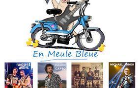 Festival Le Lot En Meule Bleue