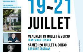 Festival Mélusine, sixième édition