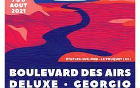 Concert Festival Rock En Stock 2021