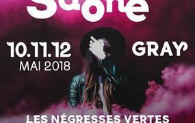 Festival Rolling Saone 2018