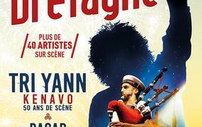 Concert Fete De La Bretagne