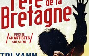 Concert Fete De La Bretagne-Tri Yann