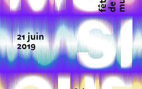 Fête de la musique à Rouen 2019
