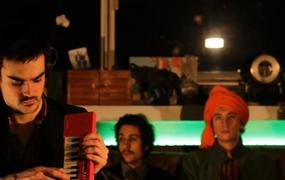 Concert Feu! Chatterton / Jeanne Added