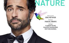 Spectacle Florent Peyre - Nature