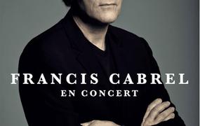 Concert Francis Cabrel - report