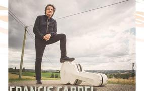 Concert Francis Cabrel + Hervé + Feu ! Chatterton