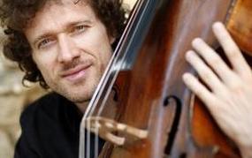 Concert Francois Salque & Vincent Peirani