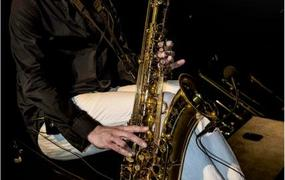 Concert Fred Pichot New-Jazz