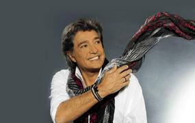 Concert Frederic Francois - Report Date de Mars