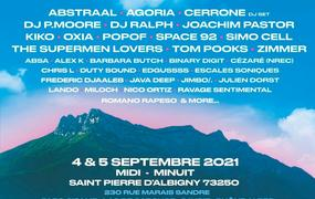 Futuria Festival 2021