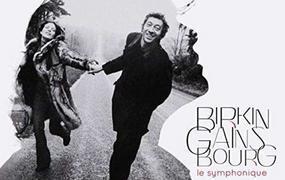 Concert Gainsbourg Symphonique