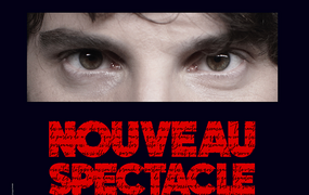 Spectacle Gaspard Proust - report date juin