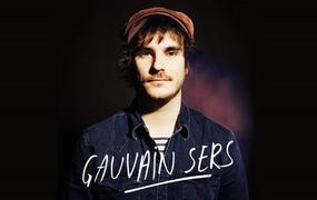 Concert Gauvain Sers - Report date de mars